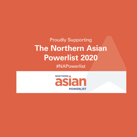 Northern asian power list