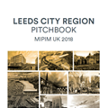 LCR Project Pitchbook MIPIM UK 2018